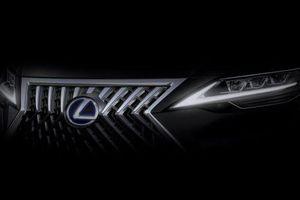 Lexus sẽ trình làng MPV mới chung khung gầm với Toyota Alphard?