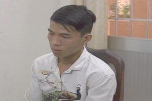 Nam thanh niên trộm 1.600 USD của Việt kiều Mỹ trong nhà nghỉ
