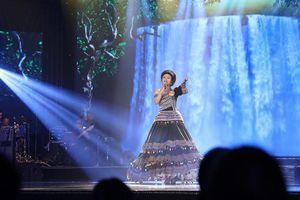 Lương Hải Yến tiếp tục 'bùng nổ' ở đêm thi thứ 2 Sao Mai 2019