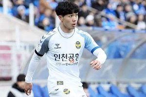 Công Phượng xứng đáng có vị trí chính thức ở Incheon United?