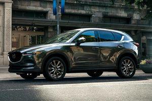 Đánh giá Mazda CX-5 2019: Thiết kế đẹp mắt, nhiều tính năng và công nghệ mới mẻ