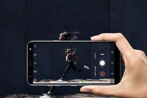 LG K12+ ra mắt: Helio P22, RAM 3GB, giá 306 USD
