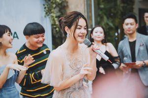 Phạm Quỳnh Anh: 'Tôi không còn muốn nhắc tới chuyện tình cảm với Quang Huy'