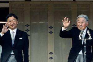 Triều đại mới của Nhật Bản lấy niên hiệu 'Reiwa' mang hàm ý thái bình và hòa hợp