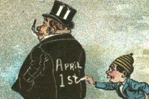 Các phong tục hài hước nhân ngày Cá tháng Tư tại các quốc gia trên thế giới