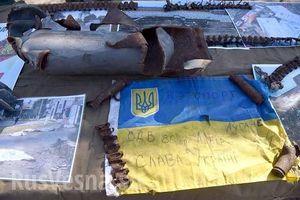 'Nước mắt Donbass' Lugansk và Donetsk tổ chức triển lãm chứng tích chiến tranh