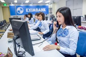 Tay chơi mới trong 'game' Eximbank…