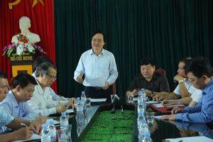 Thủ tướng chỉ đạo xử lý nghiêm vụ nữ sinh bị bạo hành ở Hưng Yên