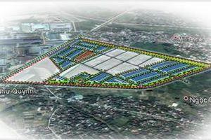 Tổng Công ty 319 lập quy hoạch Khu nhà ở thương mại gần 10ha tại Hưng Yên