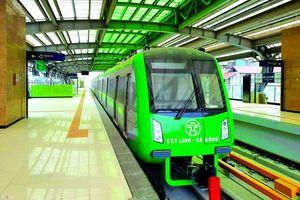Phát triển vận tải hành khách công cộng là mục tiêu chiến lược quốc gia