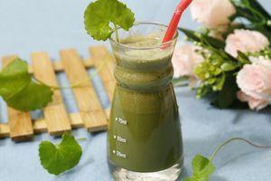 5 loại thức uống giúp bạn đánh tan cái nóng của mùa hè