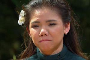 Minh Như dừng chân tại Top 40 American Idol