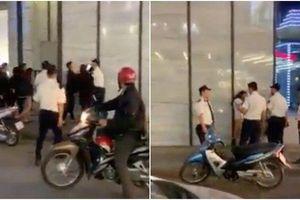 Vụ cô gái xinh đẹp bị nhiều phụ nữ lột váy đánh tới tấp ở Hà Nội: Không có bằng chứng ngoại tình