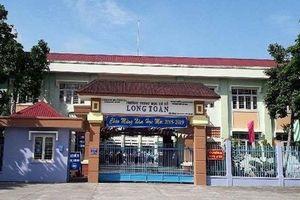 Xác minh sự việc cô giáo đánh 22 học sinh ở Bà Rịa - Vũng Tàu do mất trật tự trong lớp