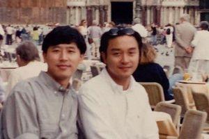 16 năm từ mối tình Trương Quốc Vinh - Đường Hạc Đức biệt li, 'Ánh trăng nói hộ lòng tôi' vẫn mãi thủy chung