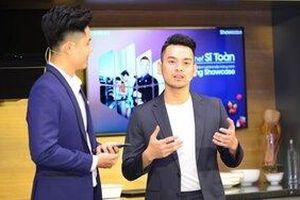 Trổ tài làm bánh cùng Sĩ Toàn ngay tại Samsung Showcase, mở đầu hàng loạt hoạt động thú vị trong tháng tới