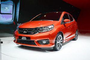 Honda Indonesia công bố thời điểm xuất khẩu Brio sang Việt Nam