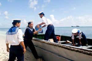 Chuyện nước ngọt ở 'quần đảo bão tố': Kỳ 4 - Cả đảo chờ mưa