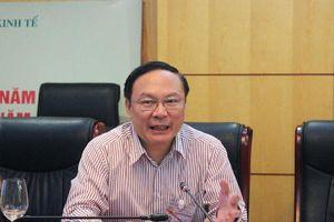 Hiến kế xây dựng Quy hoạch tài nguyên nước đồng bằng sông Cửu Long