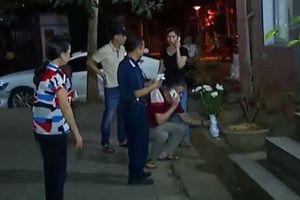 Hà Nội: Thêm vụ bé trai rơi từ tầng cao tòa nhà chung cư tử vong thương tâm