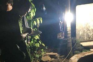 Đắk Lắk: Bàng hoàng phát hiện người đàn ông tử vong dưới giếng sau 3 ngày mất tích