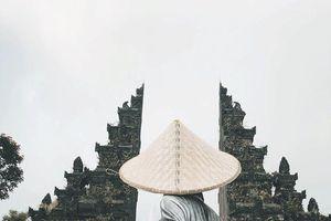 Ngắm Bali đẹp bình yên như những giấc mơ qua loạt ảnh của trai đẹp 9X