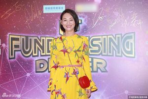 Thành Long hội ngộ loạt ngôi sao đình đám một thời của TVB