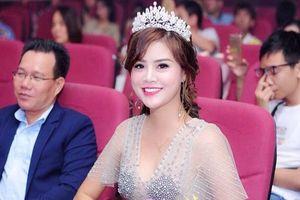 Vẻ đẹp đằm thắm của người đẹp đến từ Phú Thọ - Giang Ly