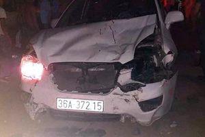 Thanh Hóa: Tai nạn giao thông làm 4 người thương vong