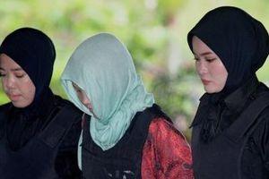 Đoàn Thị Hương được tuyên hủy cáo trạng giết người