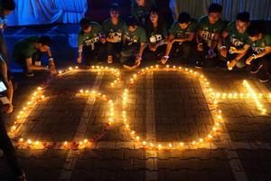 Nhiều thông điệp về môi trường nhân Giờ Trái đất năm 2019