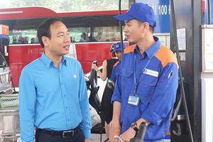 Petrolimex Hà Nội: Công đoàn đóng vai trò quan trọng trong hoạt động doanh nghiệp