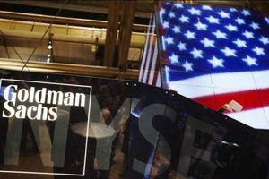Goldman Sachs bị phạt nặng vì phát hành trái phiếu ngân hàng Malaysia 1MDB