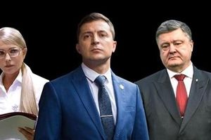 Ukraine sẽ tổ chức bầu cử Tổng thống vòng hai