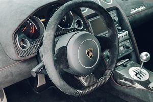 Vì sao Lamborghini không sử dụng hộp số sàn trên những mẫu xe hiện nay?