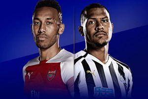 Đội hình dự kiến giúp Arsenal thắng Newcastle, vượt mặt MU & Tottenham