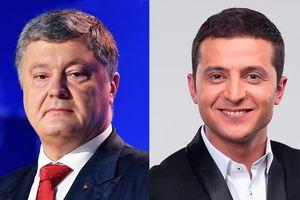 Bầu cử Tổng thống Ukraine: Nhiều khả năng phải bỏ phiếu vòng 2