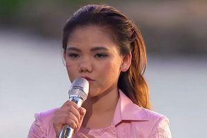 Myra Minh Như bật khóc khi bị loại khỏi 'American Idol'