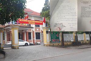 Bị tố làm khó người đi làm giấy khai tử ở Huế: Cán bộ phường phản pháo