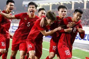 Kỳ 2 – Đối đầu với bóng đá Thái Lan: Để vượt mặt một cách triệt để