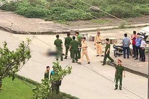 Thông tin mới vụ cô gái bị bạn trai dùng kéo đâm tử vong ở Ninh Bình