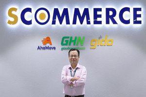 Hãng giao hàng AhaMove có CEO mới