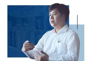 Triết lý 'thổi linh hồn, ươm cốt cách' của CEO Đại Việt