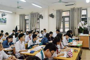 Sở Nội vụ Hà Nội thông tin việc 256 giáo viên hợp đồng ở huyện Sóc Sơn