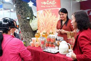 Hà Nội: Mở cửa Hội chợ Hàng tiêu dùng và thời trang Hè 2019