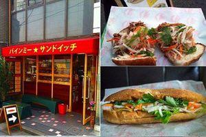 Những món ăn Việt 'nổi danh' trên đất Nhật