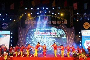 Tuần Văn hóa - Du lịch Phú Yên: Thu hút du khách, bảo tồn văn hóa