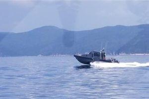 Mỹ chuyển 6 xuồng tuần tra Metal Shark cho Việt Nam