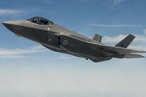 Thổ Nhĩ Kỳ sẵn kịch bản có chiến cơ mạnh hơn F-35