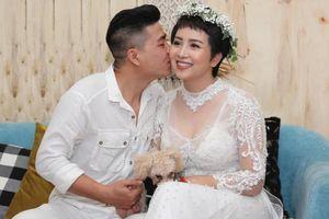 'Nữ hoàng Wushu' Thúy Hiền tái hôn sau chia tay tình trẻ kém 10 tuổi